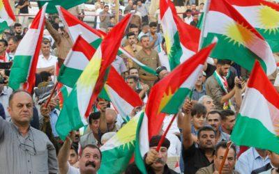 Iraq: curdi,avanti con referendum lunedì