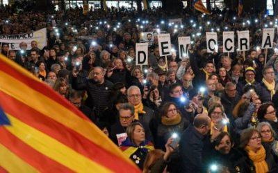 Catalogna, perché il processo agli indipendentisti riguarda tutti (ma pochi ne parlano)