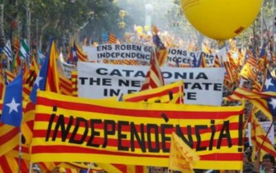 Per la Catalogna