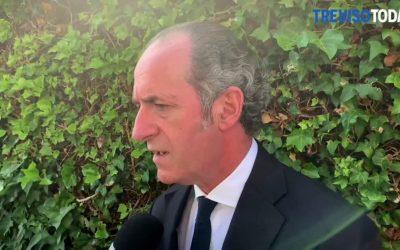 """Autonomia del Veneto, il Governatore Zaia contro tutti: """"I veneti son gente pratica, la misura è colma"""""""