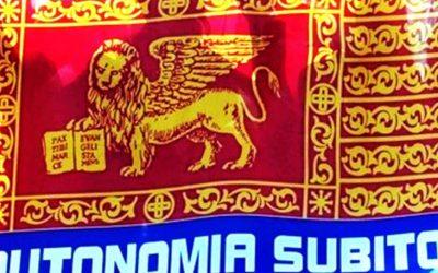 Cosa manca al Veneto per ottenere l'autonomia