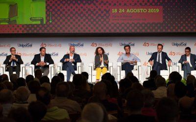 Meeting di Rimini 2019 – Le regioni e l'autonomia differenziata
