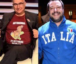 """Autonomia. """"Salvini ha abbandonato Zaia, pronti a uscire dai confini della Lega"""""""
