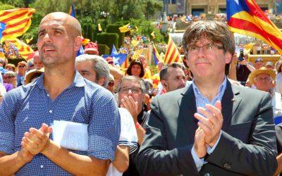 Catalogna, Guardiola candidato a presidenza della Generalitat: la suggestione dei media che spingono per l'impegno politico del tecnico
