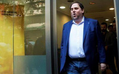 Avvocato Corte Ue, Spagna viola diritti catalano Junqueras