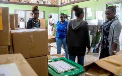 Urne aperte nell'isola di Bougainville. Si vota per l'indipendenza dalla Papua Nuova Guinea