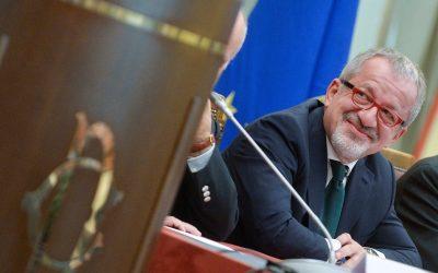 """Autonomia, Maroni: """"Il Pd sembra volerla più della Lega…"""""""
