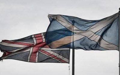 Elezioni Gran Bretagna, in Scozia gli indipendentisti prendono 48 seggi su 59. Torna il nodo referendum