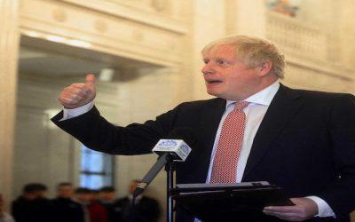 Boris Johnson dice di no: il referendum per l'indipendenza della Scozia non si farà